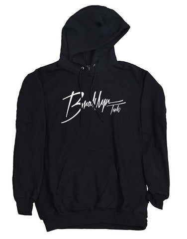 THE SIGNITURE HOODIE