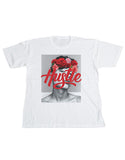 Giovanny Valencia Beautiful Hustle Unisex Tee