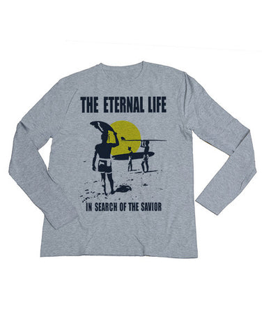 John Grice The Eternal Life Long Sleeve