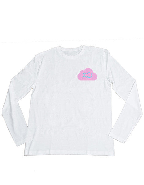 XO Cloud Long Sleeve Tee