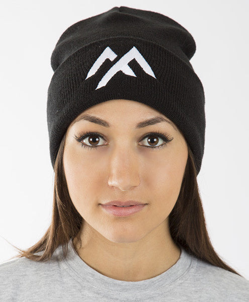 MADEFIT OFFICIAL UNISEX FOLDOVER BEANIE