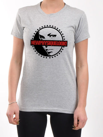 LADIES NEW LOOK TEE