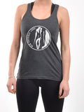 LADIES BODY BY ELLA RACERBACK TANK