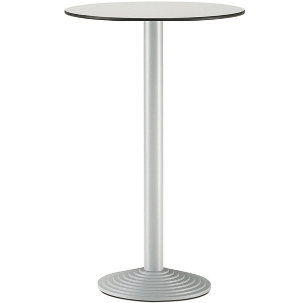 Amory Single Pedestal Round Table Base