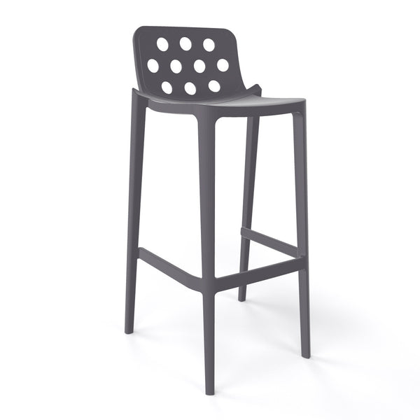 Annette High Stool