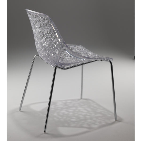 Cavalli Side Chair