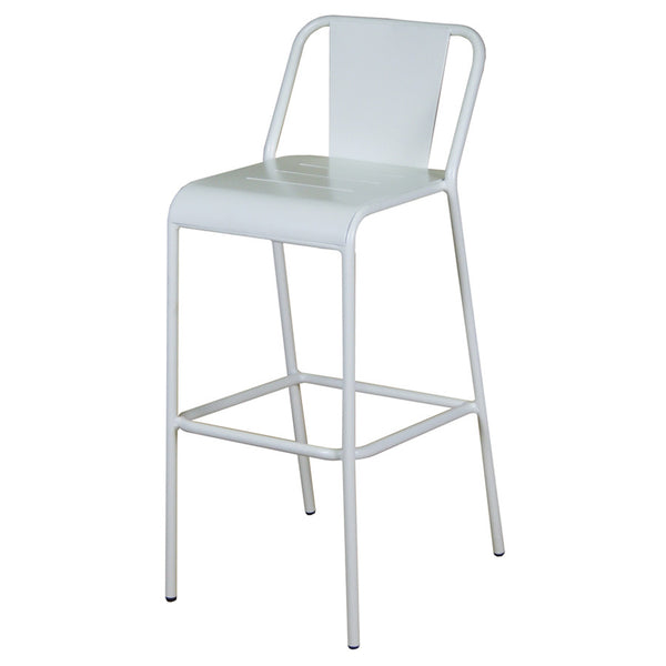 Fidele High Stool