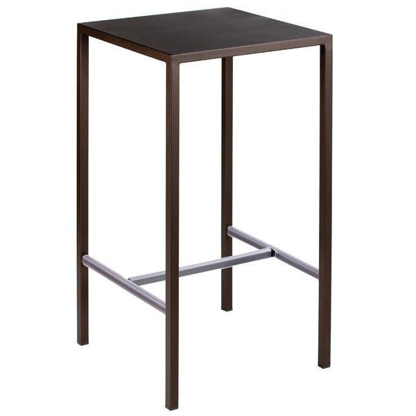 Kyra Poseur Table