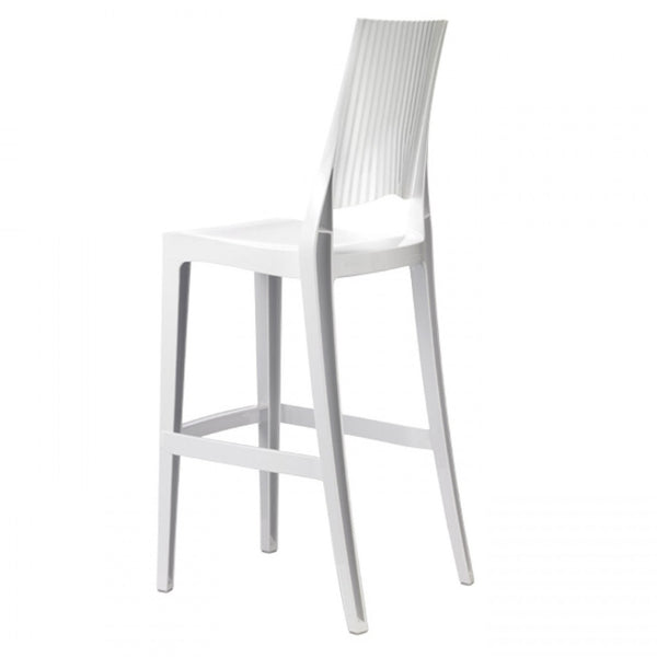 Laclaire High Stool