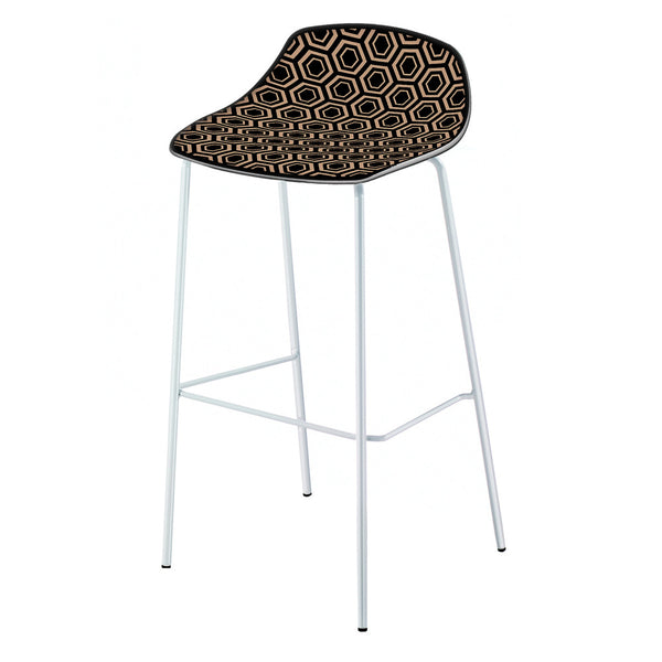 Morten High Stool