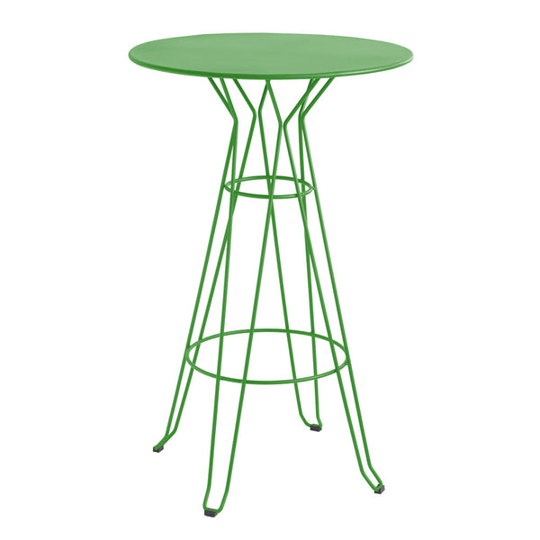 Otho Small Round Poseur Table