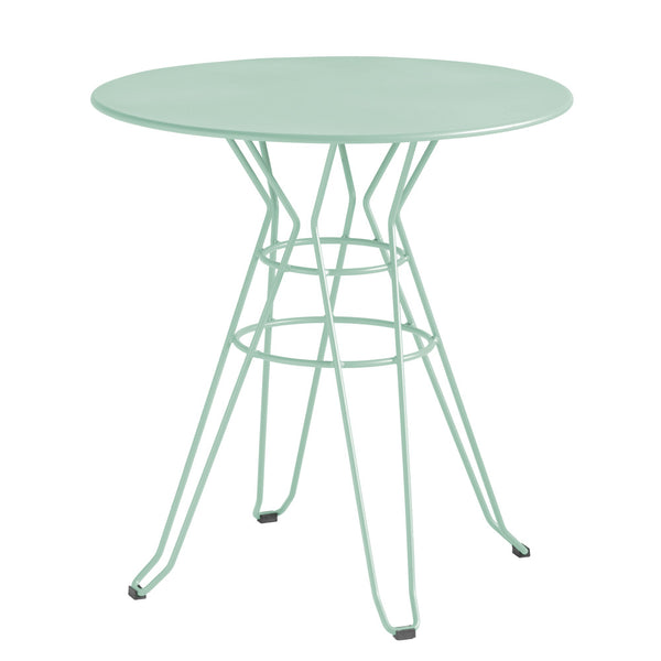 Otho Small Round Dining Table