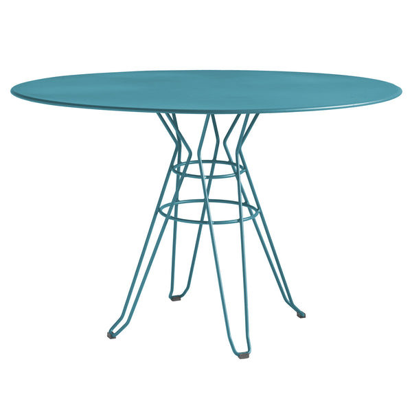 Otho Large Round Dining Table