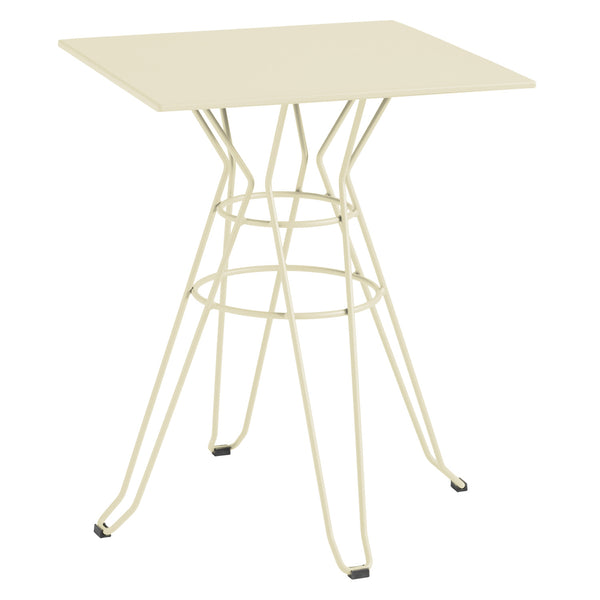 Otho Small Square Dining Table