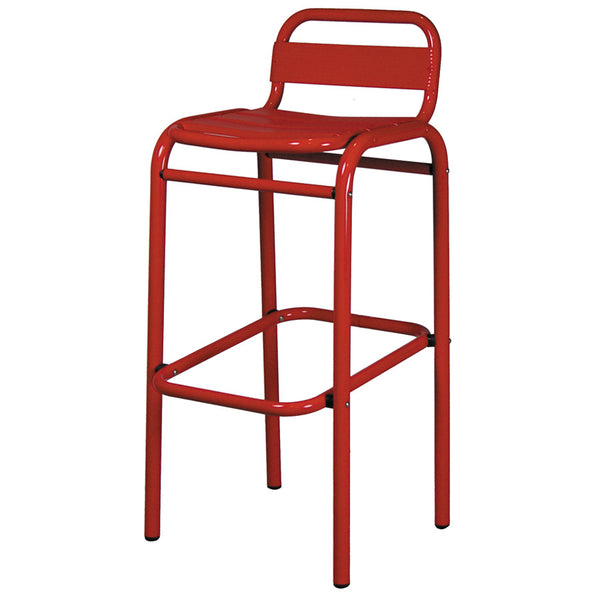Phoebe High Stool
