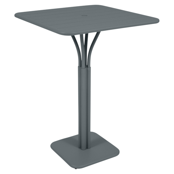 Raddo Pedestal Table