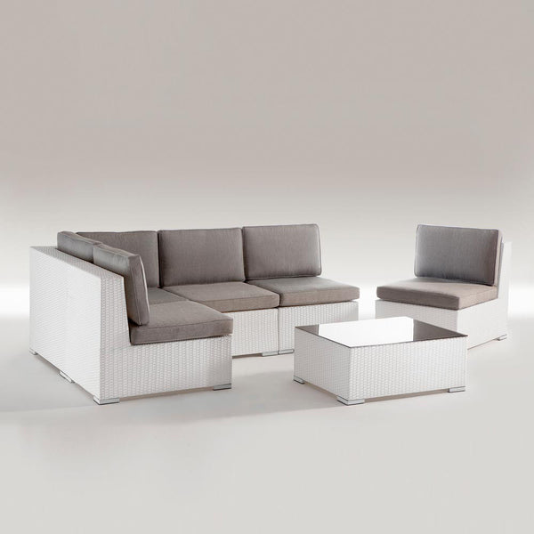 Samantha Modular Seating