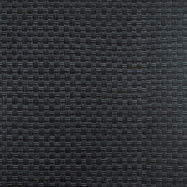 Rattan Black Werzalit Table Top