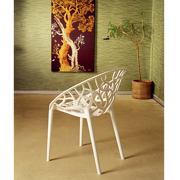 Zaman Side Chair