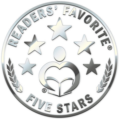 Readers Favorite 5 Star Review for Poetry Collection The Heart's Lullaby by Natalie Ducey