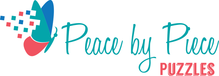 Peace by Piece Puzzles