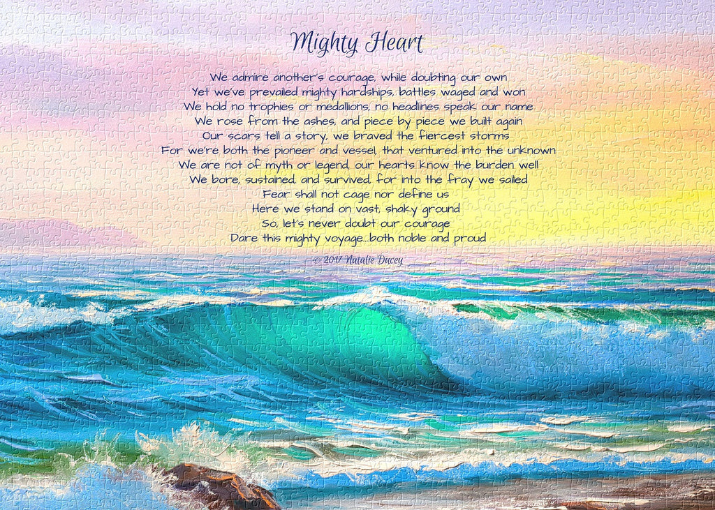 Mighty Heart