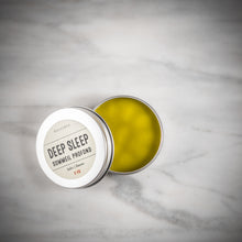 Dulcebee Fall asleep with ease thanks to this calming salve that also leaves your feet so soft  you can't beat that