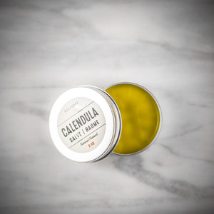 Dulcebee This salve will help heal sunburns, rashes and moisturize chapped skin.