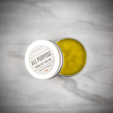 Dulcebee This all-purpose salve is good for so many things. The coconut oil and olive oil bring