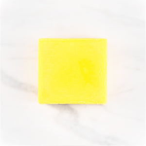 Orange Creamsicle Lotion Bar