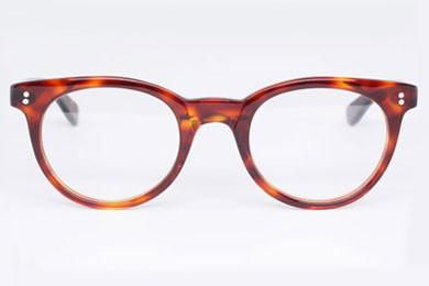 DR STRANGE LOVE - DARK TORTOISE SHELL