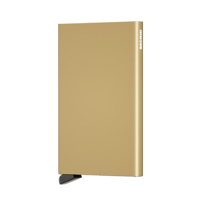 C C-Gold Cardprotector