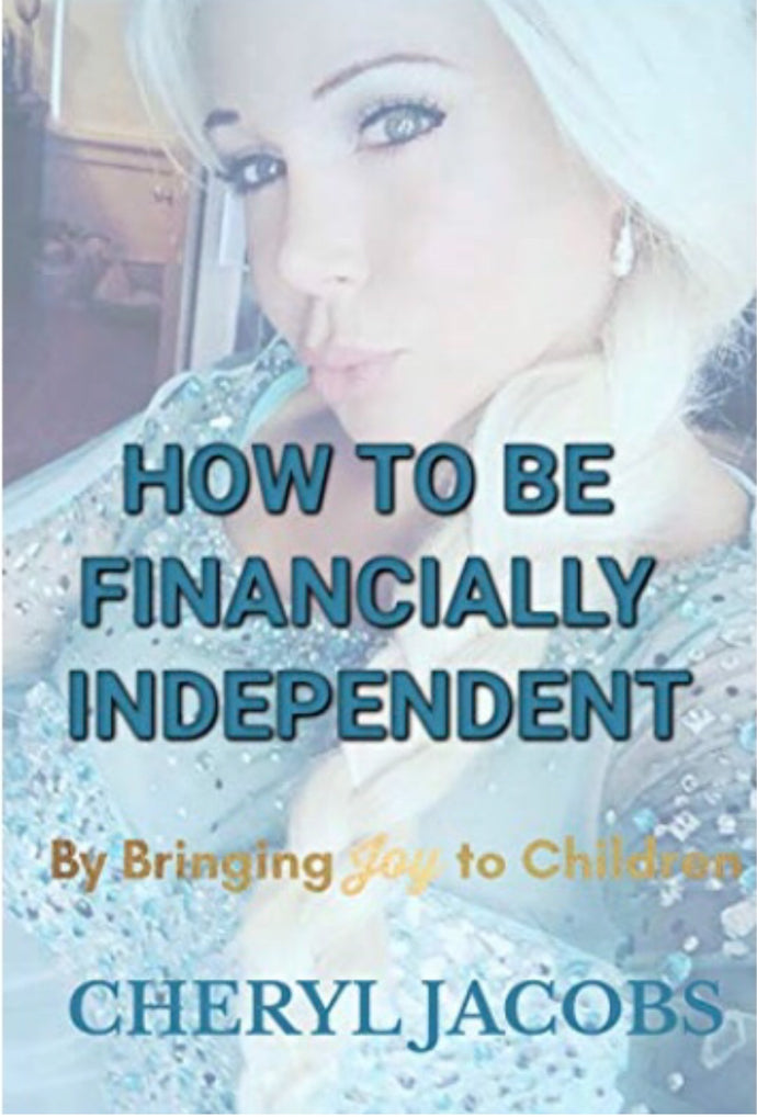 "Free Book for a limited time ""How to be Financially Independent"""