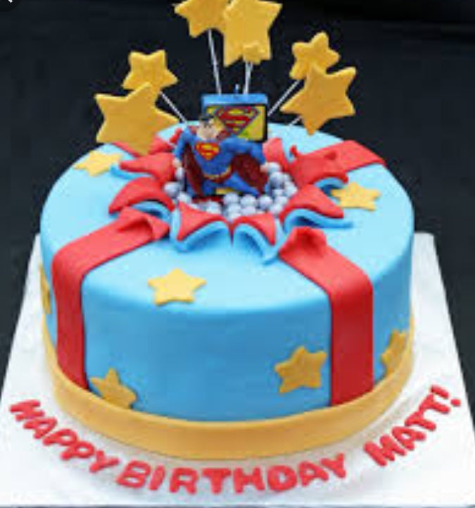 37 Childrens Character Birthday Cake Ideas Kids Party Characters