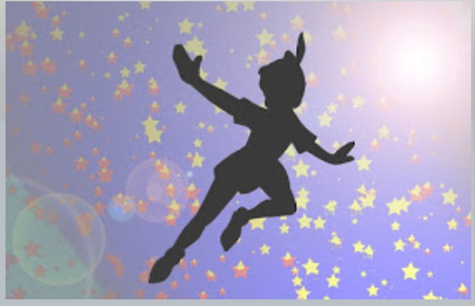 Conquering Peter Pan Syndrome: How to Make Growing Up Fun