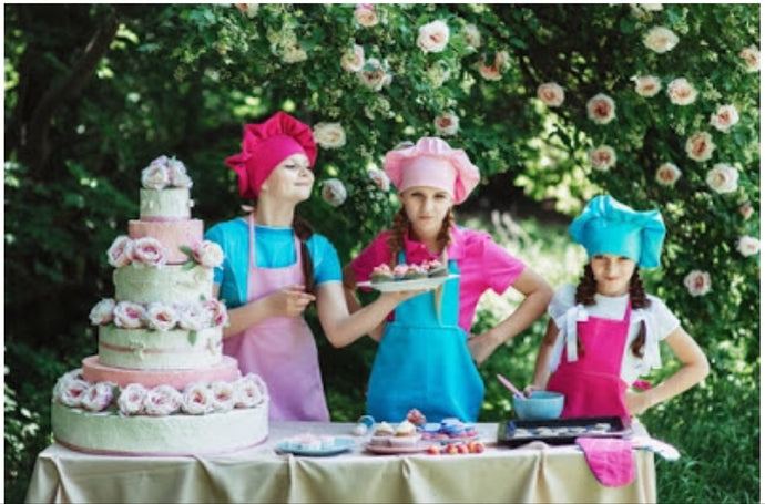 Let's Eat! How to Plan Your Child's Party Menu