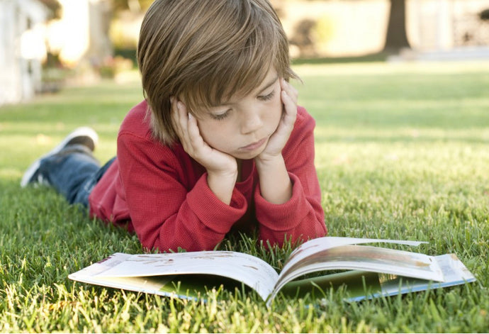 Best New Kids' Books for Summer Reading: Age-by-Age Lists for Preschoolers to Teens