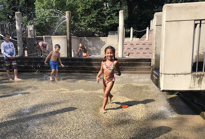 Ultimate Summer Staycation Planner for NYC Kids: 50 Things To Do in Summer 2020