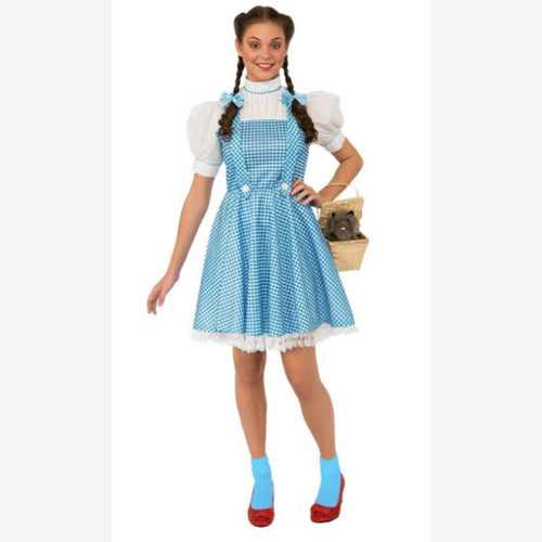 50's Doll Costume