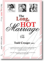 The Long, Hot Marriage ~ Book