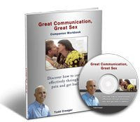 Infidelity Cure + Great Communication, Great Sex Bundle Offer