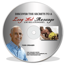 The Long Hot Marriage CD