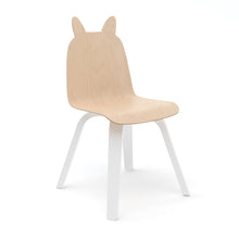 Load image into Gallery viewer, OEUF be good 2 Rabbit Chairs
