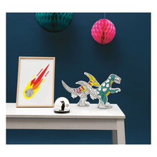 Load image into Gallery viewer, OMY Dinos 3D Air Toy