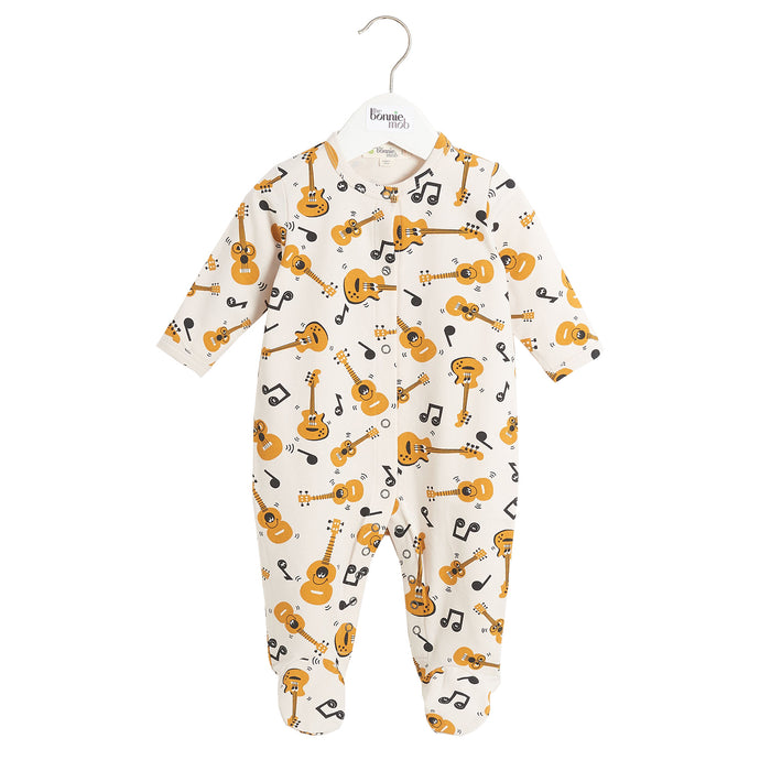 The Bonnie Mob Starr Sleepsuit