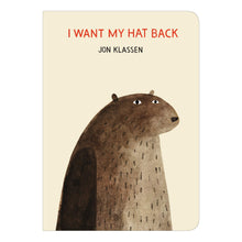 Load image into Gallery viewer, I Want my Hat Back