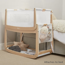Load image into Gallery viewer, Snuz SnuzPod3 Bedside Crib