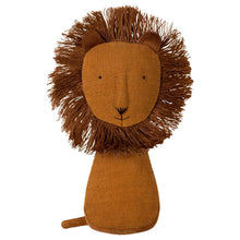 Load image into Gallery viewer, Maileg Lion Rattle