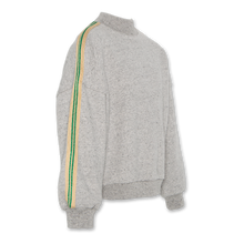 Load image into Gallery viewer, AO76 Oversized Tape Sweater