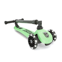 Load image into Gallery viewer, Scoot and Ride Scooter Highwaykick 3 LED